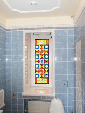 Co Zamiast żaluzji Porady I Inspiracje łazienki W Domu