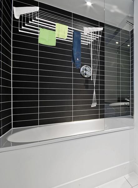 Suszarki Na Pranie Porady I Inspiracje łazienki W Domu