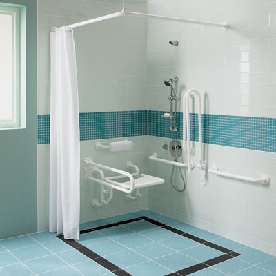 Wyposażenie łazienki Dla Niepełnosprawnych Porady I