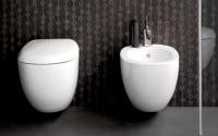 stelaż podtynkowy do WC i bidetu
