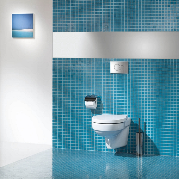 Jak wybrać kompakt WC do łazienki?