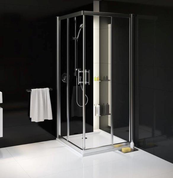 Popularne rodzaje kabin prysznicowych