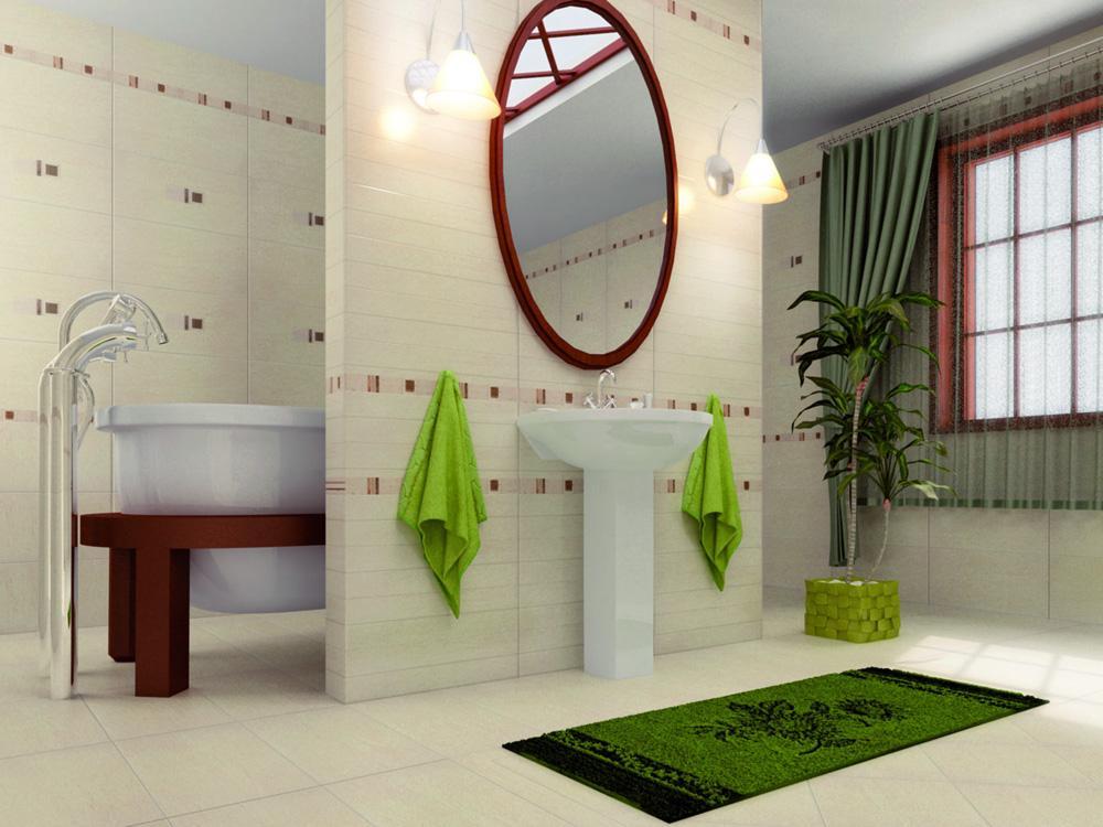 Wyremontuj łazienkę w weekend!