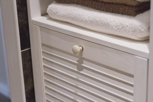 Szafka łazienkowa Porady I Inspiracje łazienki W Domu