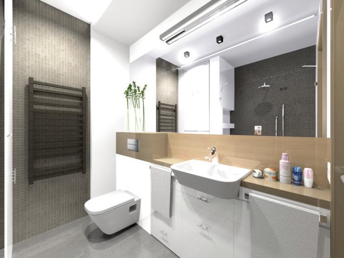 Najważniejsze Cechy łazienki Idealnej Porady I Inspiracje