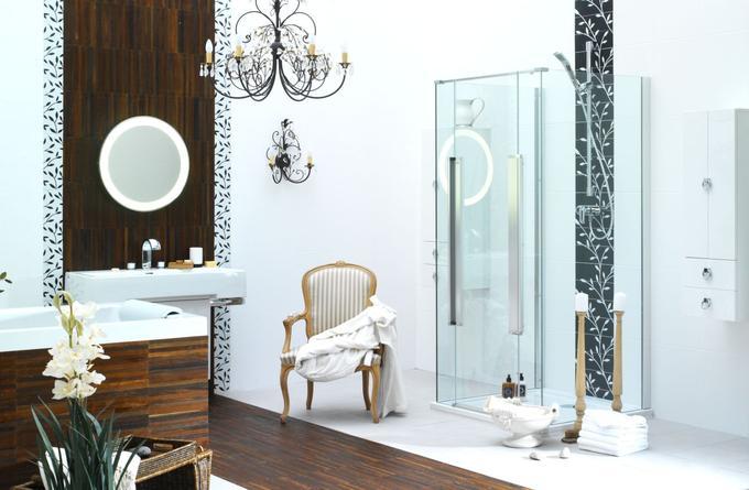 łazienka po francusku
