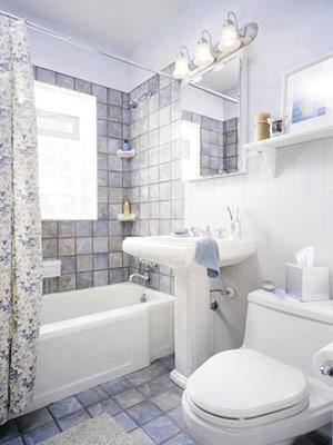 Mała łazienka wyzwaniem dla architekta