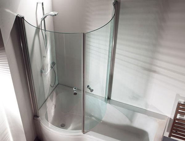 Nowoczesne kabiny prysznicowe – jaką wybrać?