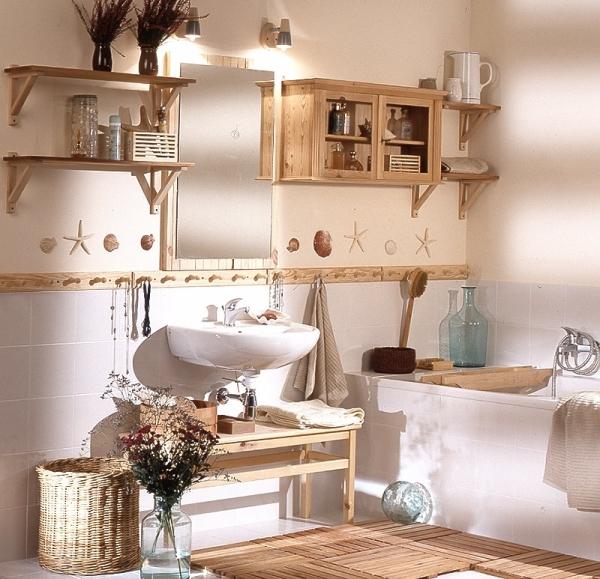 łazienka W Stylu Rustykalnym Porady I Inspiracje łazienki
