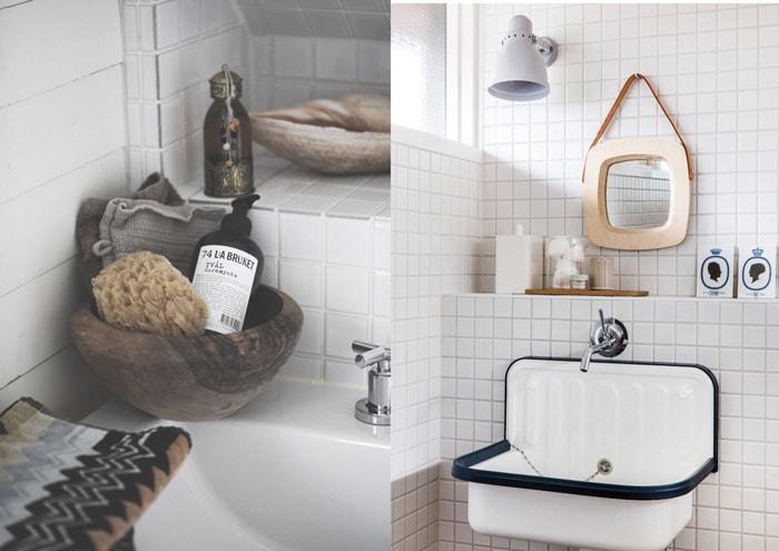 Dekoracja łazienki Porady I Inspiracje łazienki W Domu