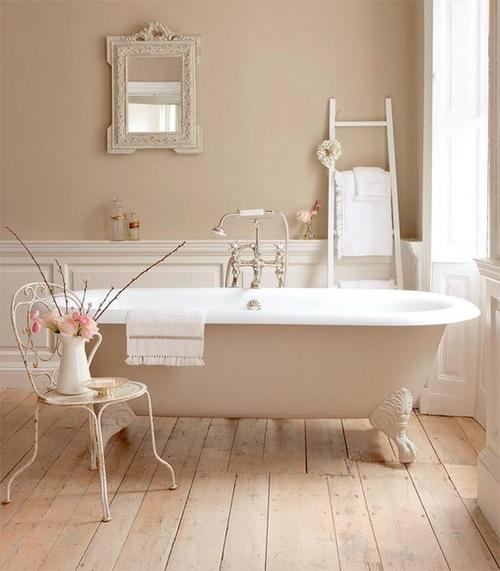 łazienka W Stylu Francuskim Porady I Inspiracje łazienki W