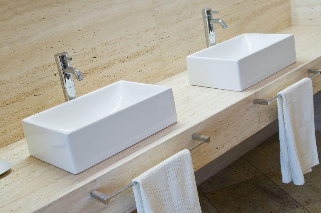 Jak Dbać O Granitowy Blat W łazience Porady I Inspiracje