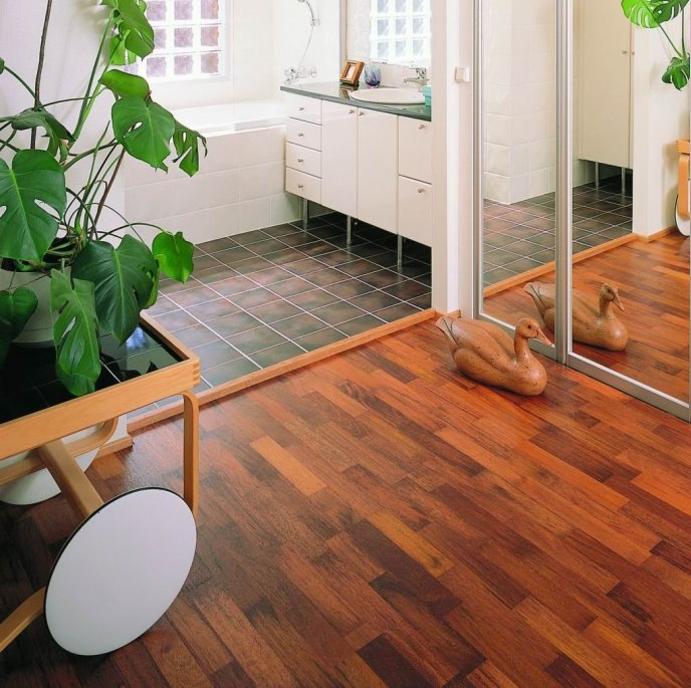 Jak Dbać O Drewnianą Podłogę W łazience Porady I