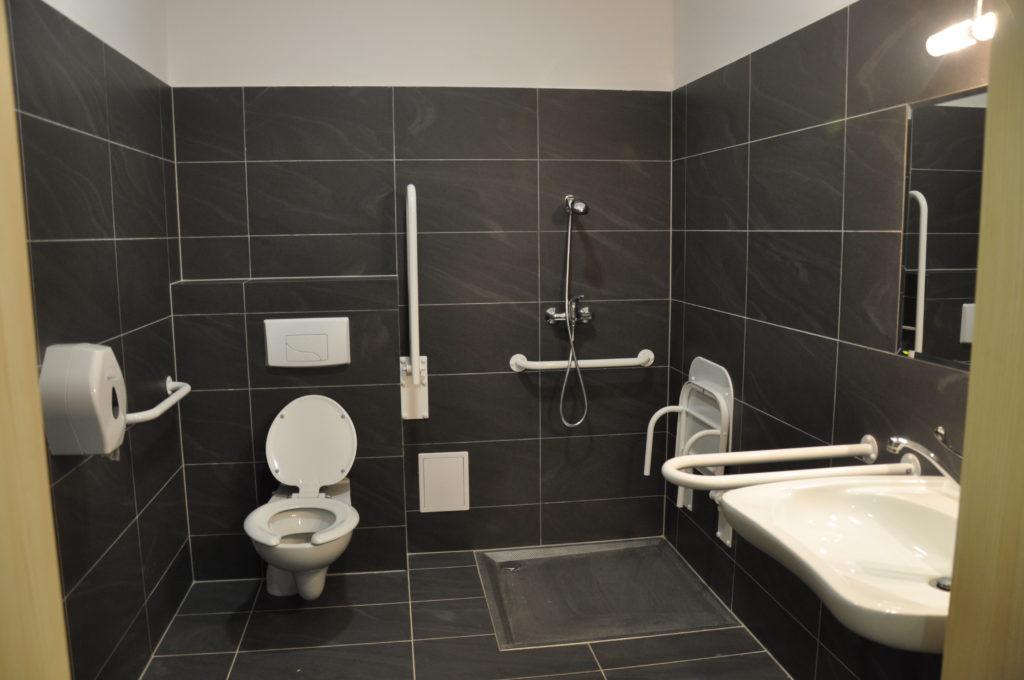 łazienka Dla Seniora Zasady Wyposażenia Porady I