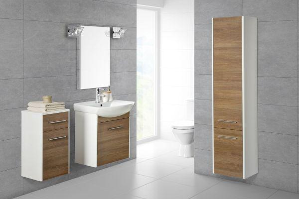 Materiał na meble łazienkowe – jaki wybrać?