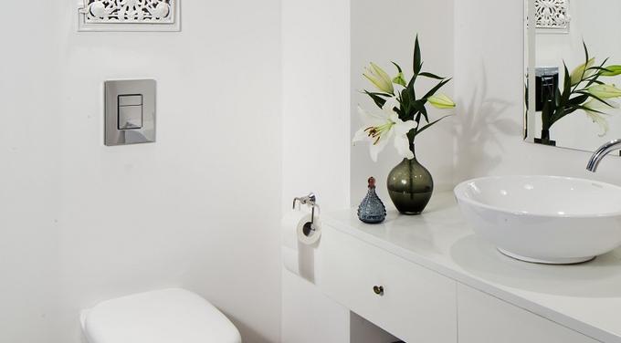 Pomysły Na ściany I Podłogi W łazience Porady I Inspiracje