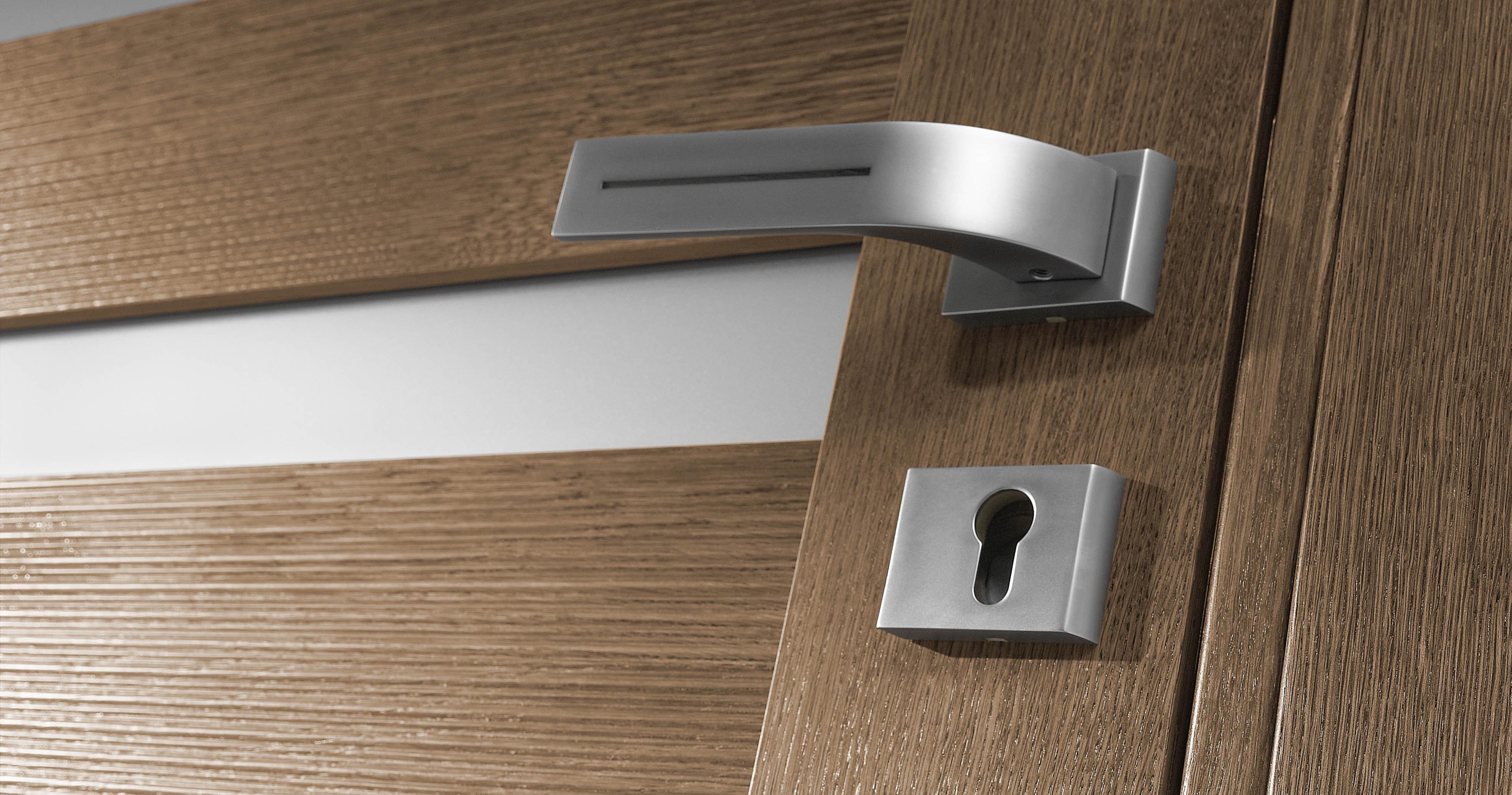 Jak wybrać idealne drzwi łazienkowe?