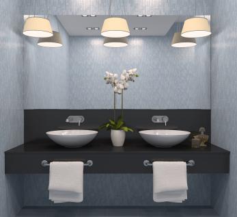 Oświetlenie w łazience – poradnik