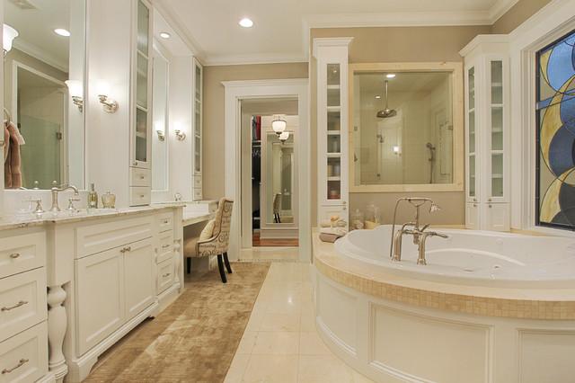 łazienka W Stylu Hampton Porady I Inspiracje łazienki W Domu
