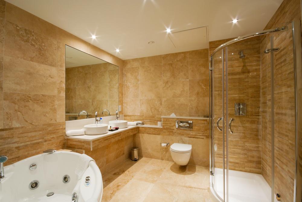 Oświetlenie Led W łazience A Oszczędzanie Prądu Porady I