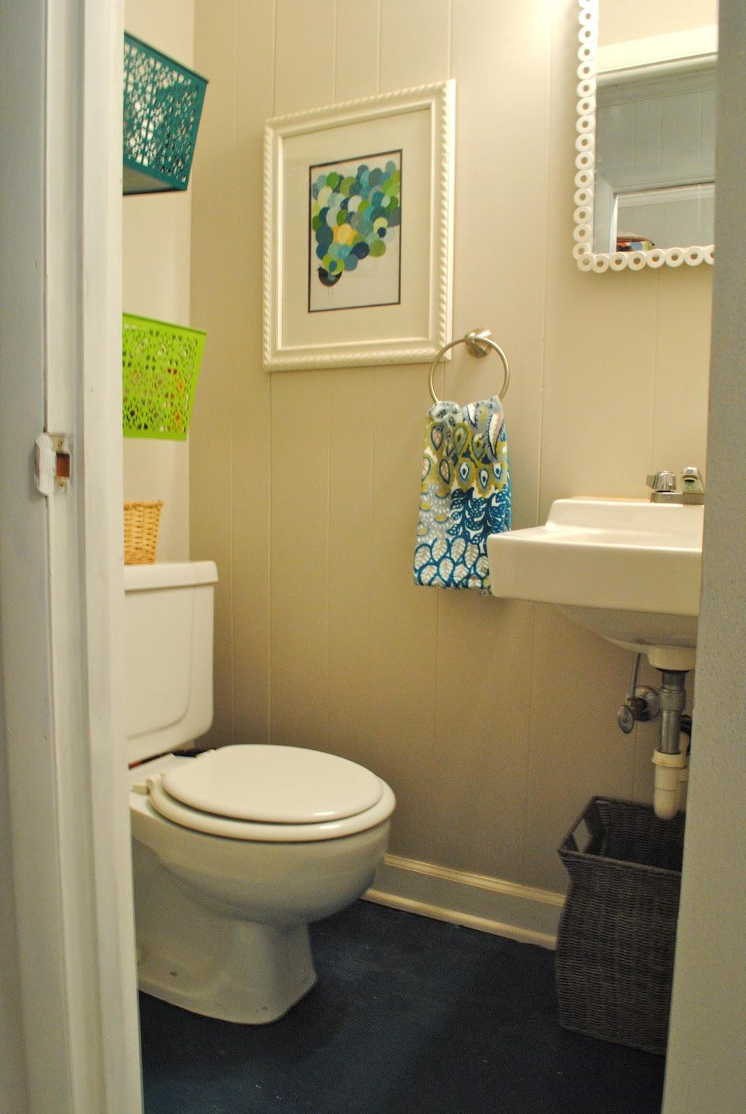 Osobna toaleta – jak ją zaaranżować?