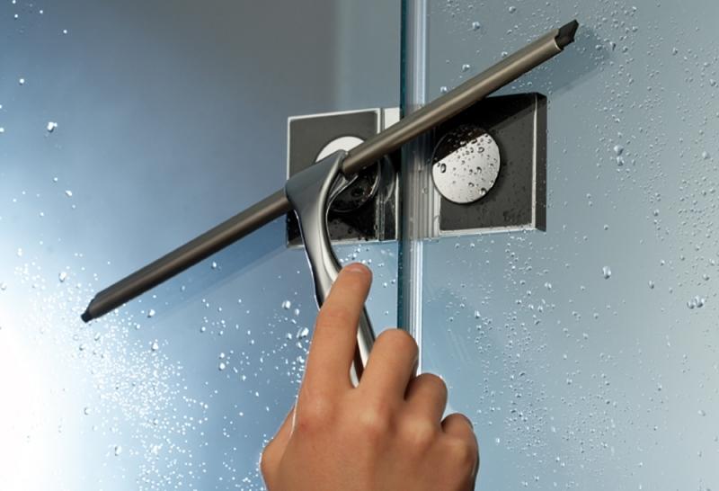 Jak dbać o czystość kabiny prysznicowej?