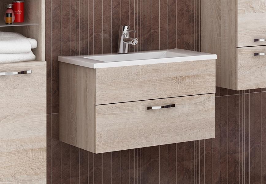 Szafka łazienkowa Pod Umywalkę Jak Ją Dobrać Porady I