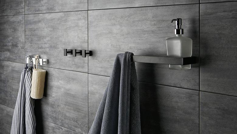 łazienka w stylu holenderskim