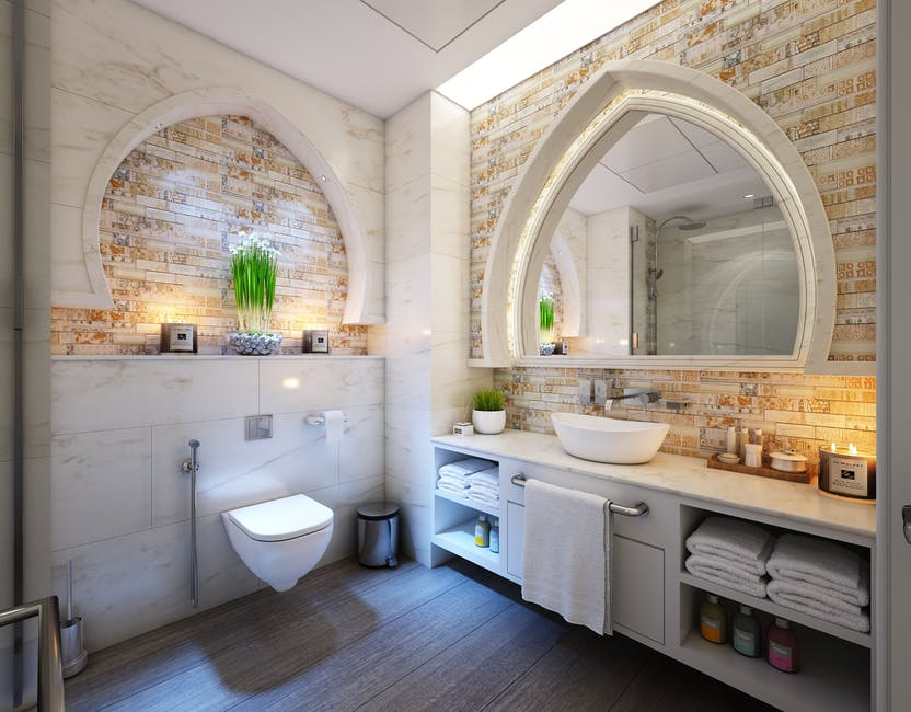 Meble Do Małej łazienki Porady I Inspiracje łazienki W Domu