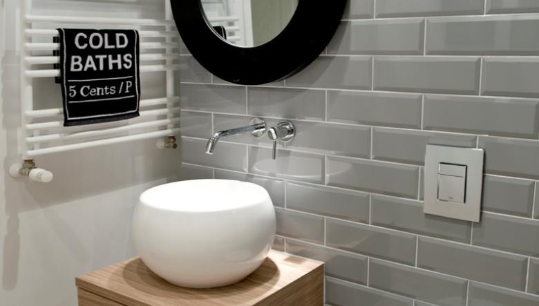 Pomysły na nowoczesną łazienkę