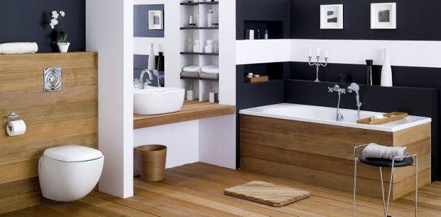 Jak utrzymywać czystość w łazience?