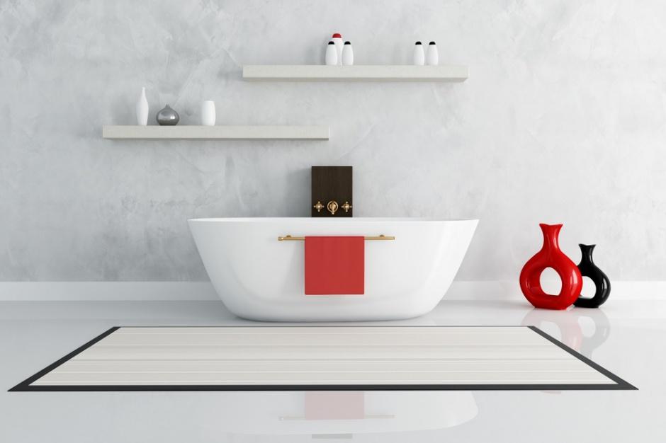 Hydroizolacja łazienki – jakie ma znaczenie?
