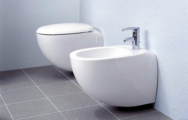 Bidet w domowej łazience – dlaczego warto?