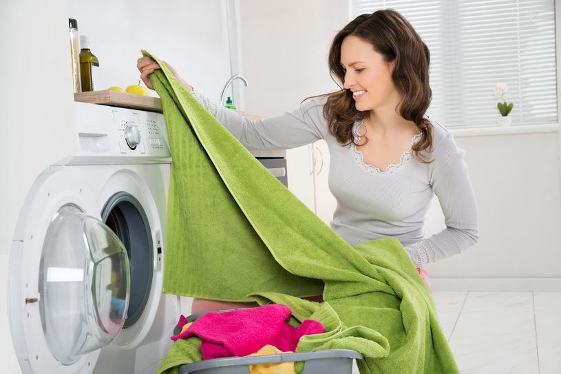 Jak oszczędnie prać?