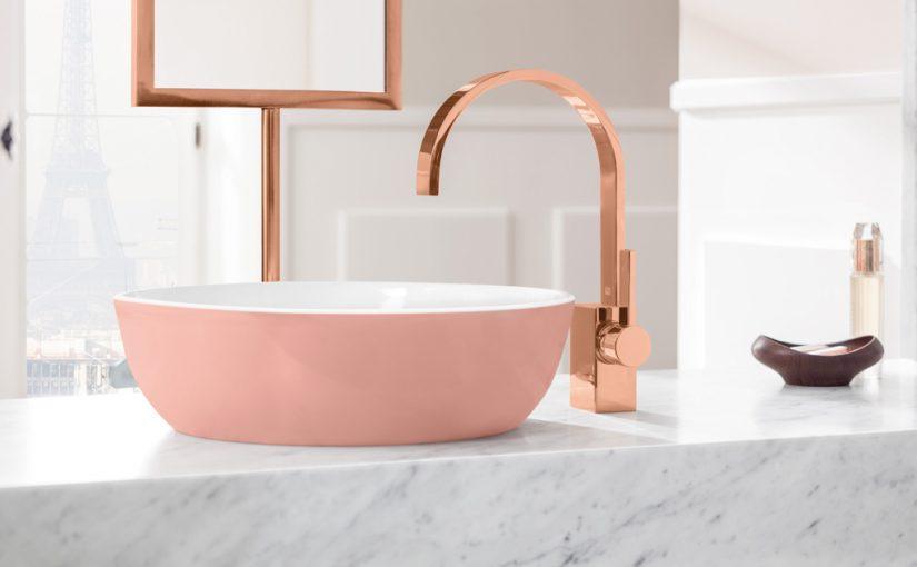 Kolorowa ceramika łazienkowa – hit czy kit?