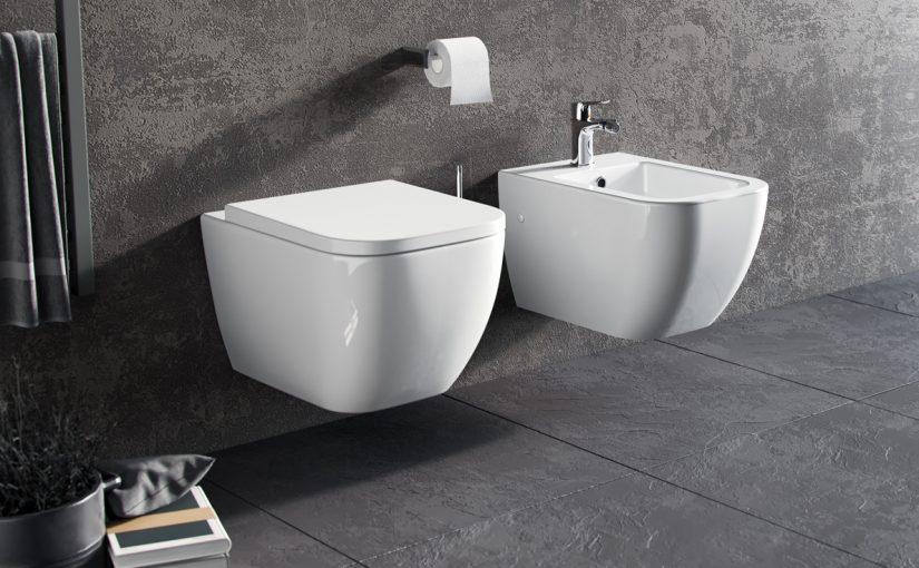 Toaleta bezrantowa – hit czy kit?