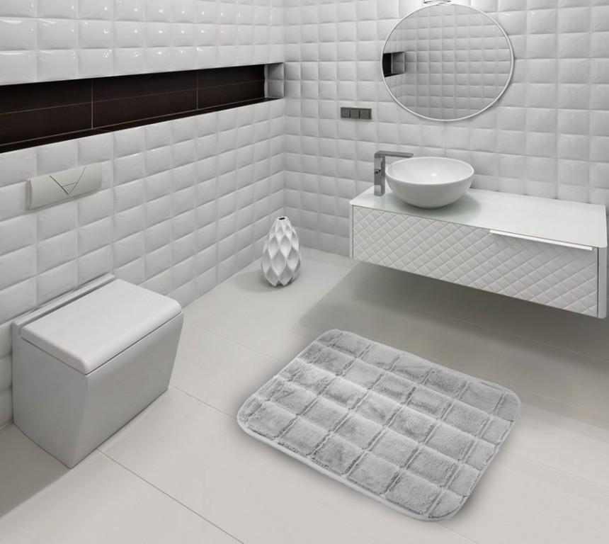 Dywaniki łazienkowe Jakie Wybrać Porady I Inspiracje