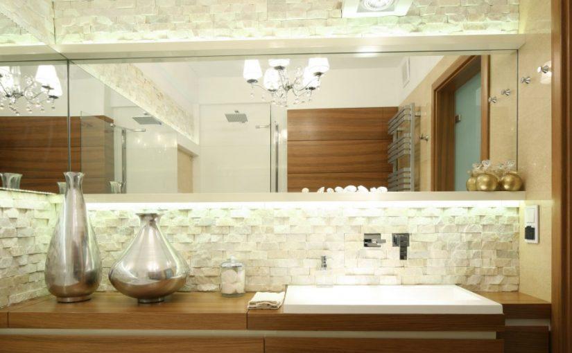 Kamień dekoracyjny do Twojej łazienki