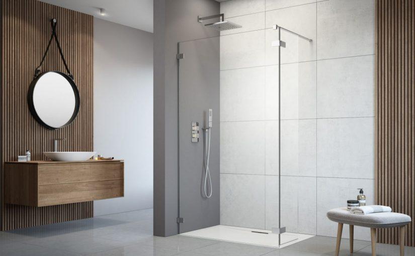 Kabina czy zasłona prysznicowa – co wybrać?