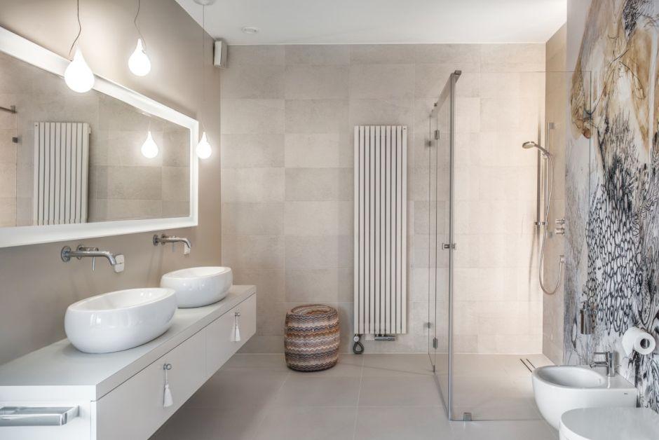 łazienka Z Umywalką Dla Dwojga Jak Zaaranżować Porady I