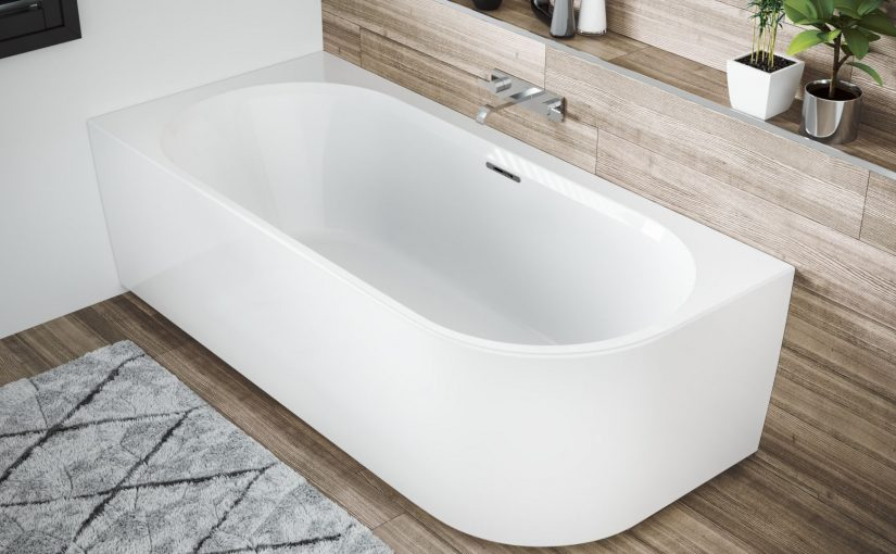 Wanna narożna w łazience – jak ją dobrać?