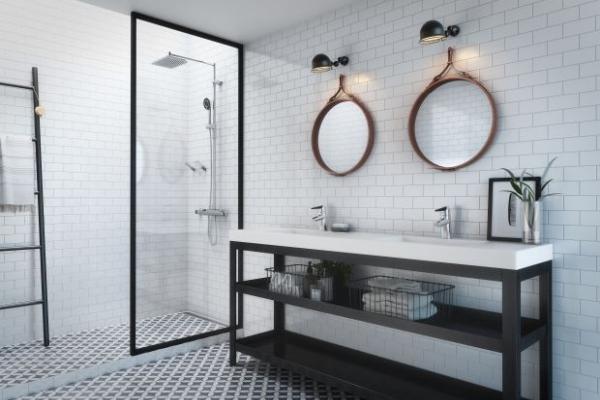 Styl New Nordic w Twojej łazience