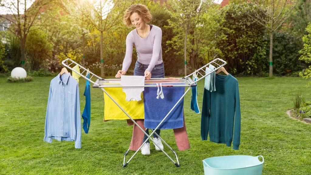 jak ekonomicznie prać