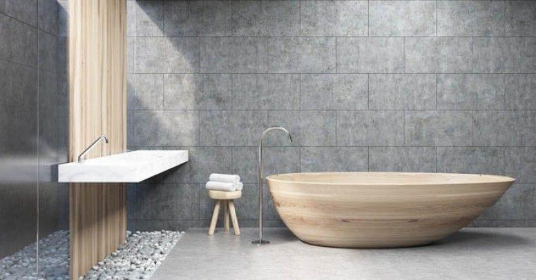 Gres łazienkowy – czyszczenie i pielęgnacja